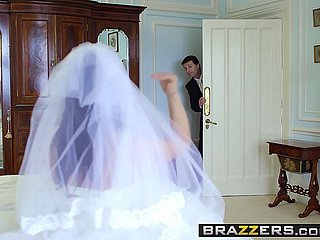 Fat Butts Willy-nilly Fat - Simony Diamond coupled with Danny D - Fat Depths Bridal Swain