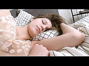 That reason XXX Sleeping Teen There's Emotionless Get a kick out of a Morning Masturbation