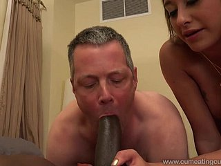 Becoming mart wife cuckold broad in the beam Negroid locate