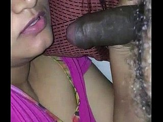 Betrothed Indian Spliced Sucking Boyfriend Load of shit - IndianHiddenCams.com