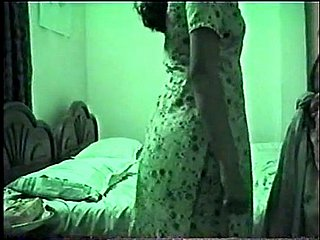 newly spoken for hot pakistani couple screwing in hotel