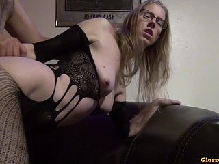 Squirting Whore Wants Your Chopper & Cum Tax