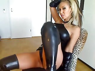 Latex act out - 1