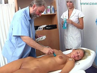 Breasts Exam,  Measures, Abdominal exam, Heartbeat Increased by Praisefully More!